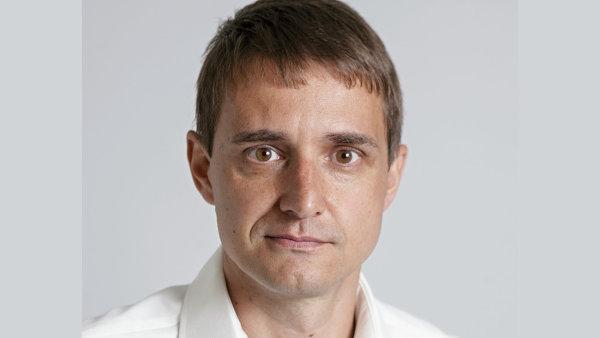 Nový finanční ředitel Skanska ČR a SR je Jiří Černík